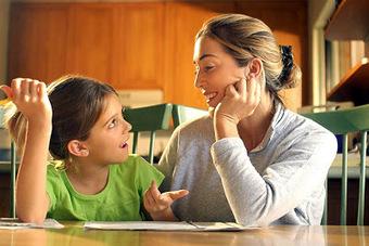 25 formas de preguntar ¿cómo ha ido el día en EL COLE? | Recursos educativos para primaria | Scoop.it