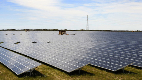 Australia's renewable investment hits 13-year low | OHS and Enviromental Science | Scoop.it