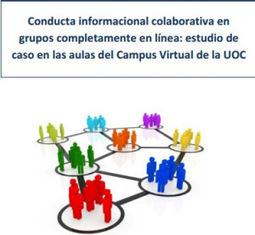 Conducta informacional colaborativa en estudiantes y en empleados públicos | APRENDIZAJE | Scoop.it