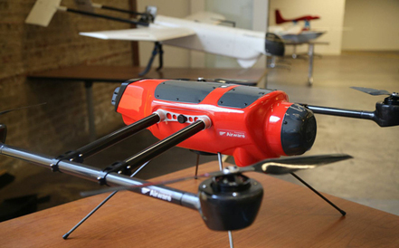 Air traffic control system for drones | Aero | Scoop.it