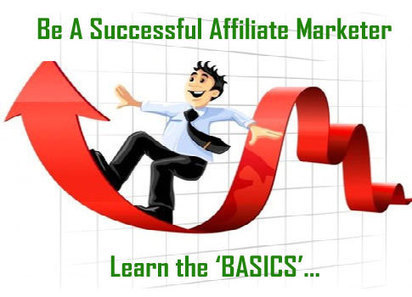 How To Be Successful in Affiliate Marketing? - Blogger Tips and Tricks | Affiliate Leveraging | Scoop.it