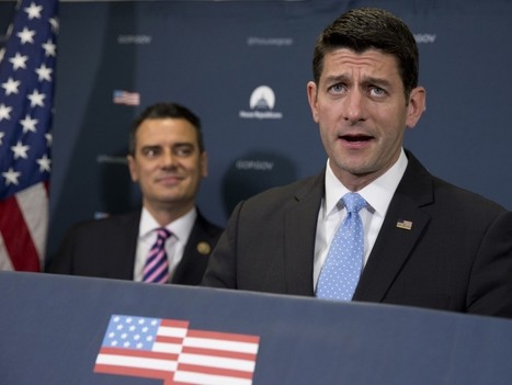 House Republicans Have A Temper Tantrum Over Rule That Bans Financial Advisers From Scamming Retirees - ThinkProgress.org | Minions of Belial | Scoop.it