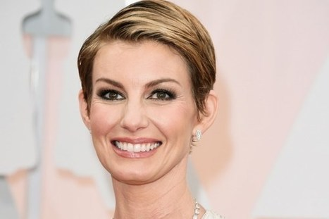 Do You Know Which Country Stars Faith Hill Worked for Before Making It Big? | Country Music Today | Scoop.it