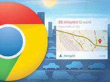 Google Now et la géolocalisation permanente | digitalcuration | Scoop.it