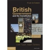 British Government and the Constitution   The Constitution   Scoop.it