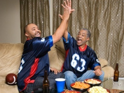 """How A """"Man Cave"""" Can Strengthen Your Relationship [EXPERT] 