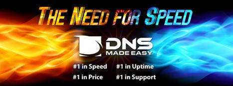 Enterprise DNS | DNS Services | DNS Made Easy | DNS | Scoop.it