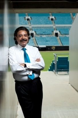 What A Billionaire NFL Owner Learned In His Rookie Season | Leadership in Sports | Scoop.it