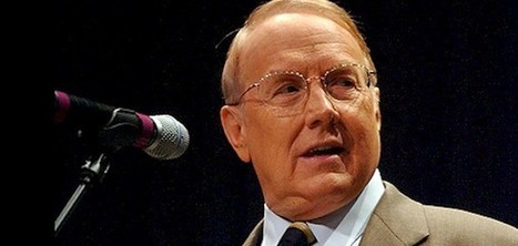 James Dobson: Christians soon to be 'hated minority' | The Christian Voice- Christian News and Insight | Scoop.it