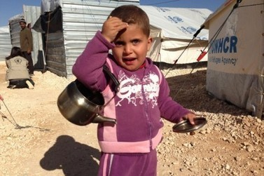 Humanitarian funding to the Syria crisis, 29 January 2013 | The Same Heart - Official Development Assistance | Scoop.it