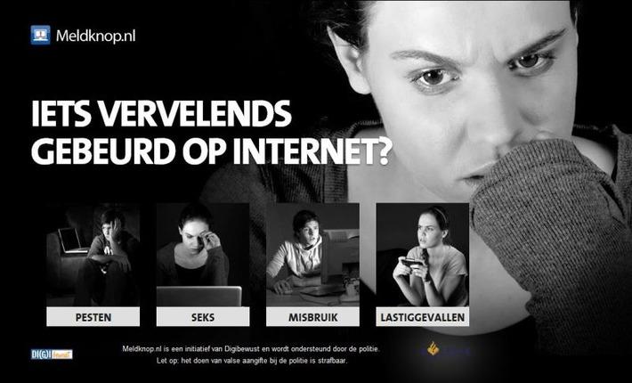 """Yurls: meneer-rini.mediawijsheid: """"Meldknop.nl""""-pagina   Edu-Curator   Scoop.it"""