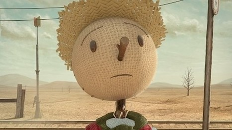 Is Chipotle's Scarecrow Film an Example of 'Disrupt and Delight' or 'Disrupt and Dislike'? | Comm et RSE | Scoop.it
