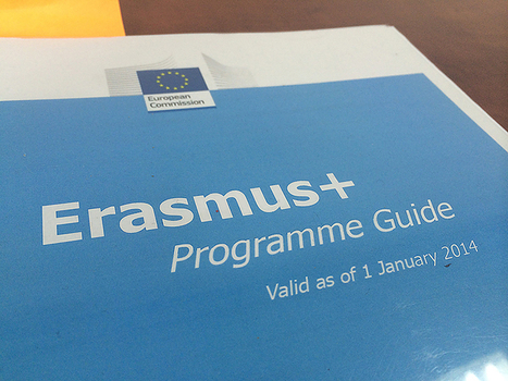 Why you might need AdminProject in your new Erasmus+ project proposal | Project management | Scoop.it