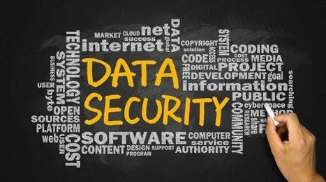 Ventajas del nuevo reglamento europeo de protección de datos | Santiago Sanz Lastra | Scoop.it