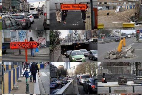 Bruxelles, pas belle  - Coulisses de Bruxelles | Géographie : les dernières nouvelles de la toile. | Scoop.it