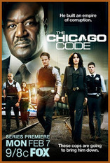 Watch The Chicago Code Online | Online Free TV Shows to Watch | Scoop.it