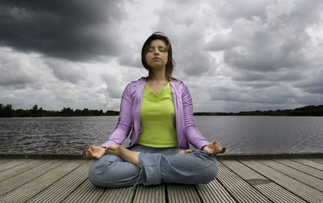 The Various Health Benefits of Meditation - 21 Articles | OmBytes | Scoop.it