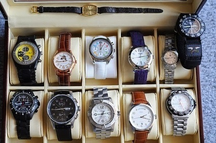 Cheap Offers on Best Mens Watches: Men's Luxury Watches- Now Luxury Of Gadget In Your Hands | Mens Watches UK | Scoop.it