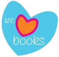 We Love Books - Mini Book | The Little Big Book Club | Book Week 2016 | Scoop.it