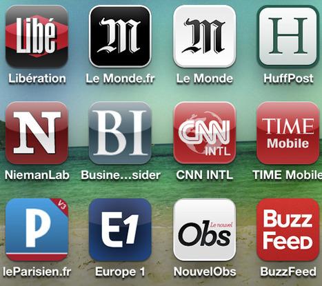 L'avénement (annoncé) du web mobile devient très concret ! | Music, Medias, Comm. Management | Scoop.it