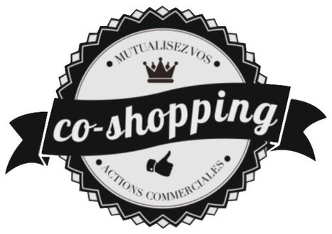 Co-Shopping | Emailing Marketing | Scoop.it