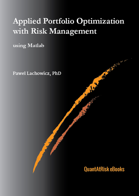 Quant at Risk - Risk Management with Pawel Lachowicz | Global Links | Scoop.it