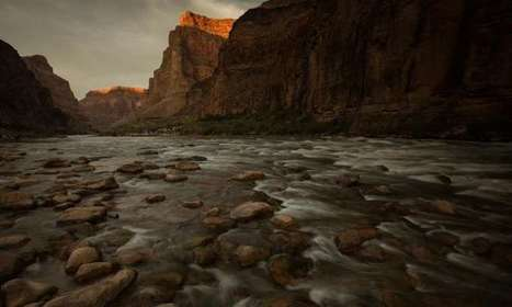 River food webs threatened by widespread hydropower practice | Sustain Our Earth | Scoop.it