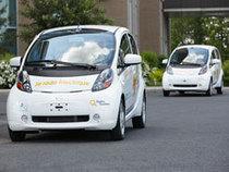 Voitures électriques: bilan positif pour le projet-pilote - Canoë | Véhicules électriques, bornes de recharge | Scoop.it
