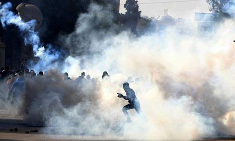 Les attaques de la part de l'Egypte vis-à-vis des médias n'incitent guère à l'espoir | Égypt-actus | Scoop.it