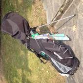 Sac Mizuno Aerolite   www.Troc-Golf.fr   Troc Golf - Annonces matériel neuf et occasion de golf   Scoop.it