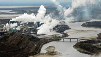 Carcinogens emitted from Canada's main fossil fuel hub, study says   Sustain Our Earth   Scoop.it