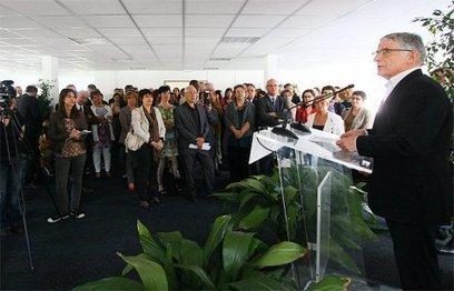 Inauguration de Toulouse Métropole Emploi : fédérer les acteurs de l'emploi, de l'insertion et de la formation | La lettre de Toulouse | Scoop.it