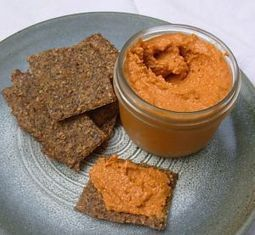 Korözött   Paprika Cheese Spread - delicious food from Hungary   Recipes and Foods   Scoop.it