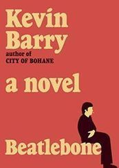Fiction Book Review: Beatlebone by Kevin Barry. | The Irish Literary Times | Scoop.it