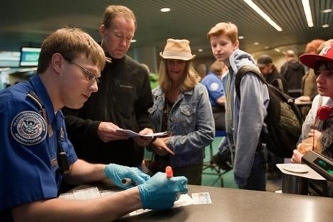Who Benefits From New TSA Fee Hike? Not the TSA.   Corporate Meetings   Scoop.it
