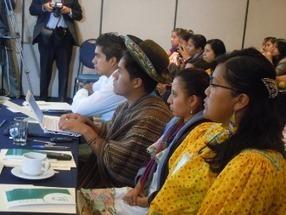 L'Amérique latine et les Caraïbes ont une dette envers les jeunes | UNDP | Actualité du monde associatif, du bénévolat, des ONG, et de l'Equateur | Scoop.it