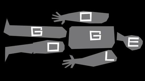 Me encanta el doodle de hoy homenaje a Saul Bass con música de otro grande Dave Brubeck | Mundo digital | Scoop.it