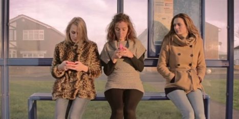 Show This Video To Your Friend Who Is Always On His Phone | Education & Numérique | Scoop.it
