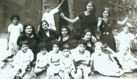 The forgotten Jews of Sudan even researchers haven't heard of - Jewish World NewsIsrael News - Haaretz Israeli News source | Jewish Learning, Jewish Living | Scoop.it