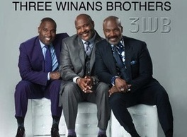 3 WB: Three Winans Brothers - If God Be For Us | Modern Christians | Scoop.it