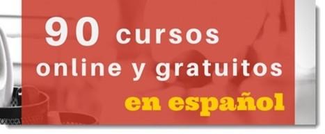 90 cursos online y gratuitos en español que comienzan en octubre | Recull diari | Scoop.it