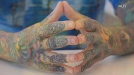 A bon entendeur - Tatouage: je t'ai dans la peau! | enquete Tatouage | Scoop.it