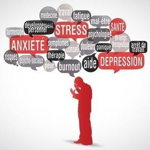Risques psychosociaux : un outil de détection et de prévention ...   SERVICE SOCIAL DU TRAVAIL   Scoop.it