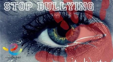 Los maestros y la prevención contra el bullying | Educacion, ecologia y TIC | Scoop.it