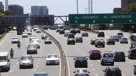 Buenos Aires, con un novedoso software contra el cambio climático | Infraestructura Sostenible | Scoop.it