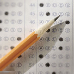 Teaching to the Test:  Does Standardized Testing Help or Harm Students? | Educating Black Students | Scoop.it