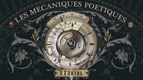 """Agen : """"Mécanique poétique"""", une exposition interactive et sensorielle - Francetv info   Coups de coeur !   Scoop.it"""