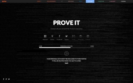 La mécanique du choix dans la narration interactive | Documentaires - Webdoc - Outils & création | Scoop.it