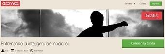 Entrenando la inteligencia emocional - Curso on-line y ... - fuerzatres | Inteligencia emocional | Scoop.it