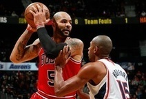 Watch Atlanta Hawks vs Chicago Bulls Live Stream | Spor Haberleri | Scoop.it